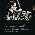 バッハ: 無伴奏ヴァイオリンのためのソナタ第1番 ト短調 BWV1001、他