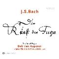 J.S.バッハ: フーガの技法 BWV.1080