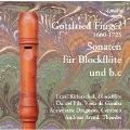 G.Finger: Sonatas for Recorder & Basso Continuo