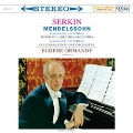 Mendelssohn: Piano Concertos No. 1 & No. 2