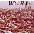 LOVE&PEACE<期間限定価格盤>