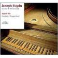 ハイドン: チェンバロ独奏による鍵盤ソナタ集