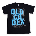 OLDCODEX OFFICIAL GOODS 2019 Tシャツ XL