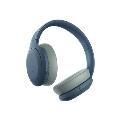 SONY Bluetooth ノイズキャンセリング ヘッドホン WH-H910N/Blue