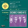 DECKREC YEARS HITS<RECORD STORE DAY限定/限定盤>
