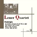 Nostalgia - Haydn: String Quartet No.17 (Serenade), Mendelssohn: Canzonetta, etc