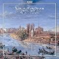 ヴェラチーニ: 序曲と協奏曲集 第2集