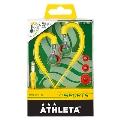 maxell ATHLETAコラボレーションモデル スポーツ用カナル型ヘッドホン Yellow