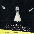 ドビュッシー: 交響詩「海」、フォーレ: 組曲「ペレアスとメリザンド」、ルーセル: 交響曲第3番ト短調Op.42