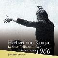 シューベルト: 未完成、ブラームス: 交響曲第2番 1966年札幌ライヴ