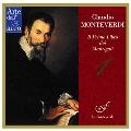 Monteverdi: Il Primo Libro dei Madrigali