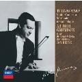 チャイコフスキー:ヴァイオリン協奏曲/憂鬱なセレナード<限定盤>