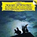 モーツァルト:交響曲第36番≪リンツ≫・第38番≪プラハ≫ [UHQCD]<初回限定盤>