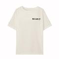 Rocketman The Movie Logo 半袖 Tシャツ(ホワイト)/Sサイズ Apparel