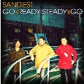 GO×READY STEADY×GO [CD+DVD]