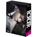 BORDER Blu-ray BOX[DAXA-4644][Blu-ray/ブルーレイ] 製品画像