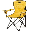 TOWER RECORDS × STUSSY × COLEMAN EASY FES. CHAIR '12