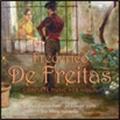 F.de Freitas: Complete Music for Violin