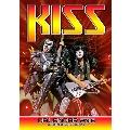 Kiss / 2015 Calendar (Dream International)