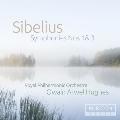 シベリウス: 交響曲第1番&第3番