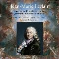 Leclair: Flute Sonatas