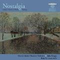 Nostalgia - Lyrical Finnish Music for Strings