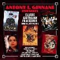 Antony I. Ginnane Presents Classic Australian Film Scores From The 70's and 80's