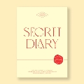 IZ*ONE SPRING COLLECTION [SECRET DIARY](PHOTOBOOK PACKAGE) [BOOK+DVD+GOODS]