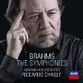 Brahms: The Symphonies