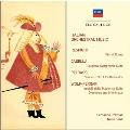Italian Orchestral Music - Respighi, Casella, Petrassi, Wolf-Ferrari, etc