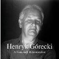 Gorecki: A Nonesuch Retrospective<限定盤>