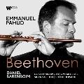 ベートーヴェン: フルートのための室内楽作品集