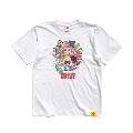 スプラトゥーン2 × TOWER RECORDS ガール T-shirt Mサイズ