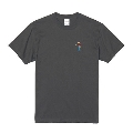 WTM Tシャツ LEGENDS Kurt.C.(スミクロ) XLサイズ
