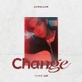 Change: 3rd Mini Album (ing Ver.)