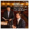 プロコフィエフ: ピアノ協奏曲第1、3、4番