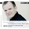 R.Strauss: Eine Alpensinfonie, Don Juan