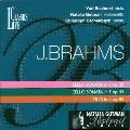 Brahms: Cello Sonatas Op.38 & Op.99, Trio Op.114