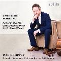 Bloch: Schelomo; Dvorak: Cello Concerto & KLID (Silent Woods)
