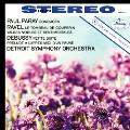 Debussy: Prelude a l'Apres-midi d'un faune; Ravel: Valses nobles et sentimentales