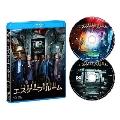 エスケープ・ルーム [Blu-ray Disc+DVD]