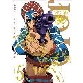 ジョジョの奇妙な冒険 黄金の風 Vol.5<初回仕様版>