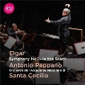 Elgar: Symphony No.1, Concert Overture Op.50