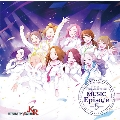 THE IDOLM@STER.KR MUSIC Episode5 [CD+ブックレット]