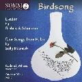 鳥の歌 - ブラームス/シューマン/ビーミッシュ: 歌曲集