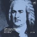 J.S.バッハ&モーツァルト: ヴァイオリン協奏曲集