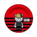 KRUNK×BIGBANG 2016まめ皿/D-LITE