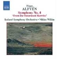 Alfven: Symphony No.4 'from The Outermost Skerries' Op.39, Festival Overture Op.52