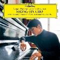 ショパン:ピアノ協奏曲第2番、スケルツォ [UHQCD X MQA-CD]