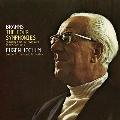 ブラームス: 交響曲全集, 大学祝典序曲, 悲劇的序曲<タワーレコード限定> SACD Hybrid